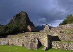 Мачу Пикчу в Перу находится под угрозой исчезновения