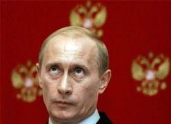 Лабиринт Владимира  Путина