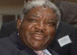 Скончался президент Замбии Леви Мванаваса