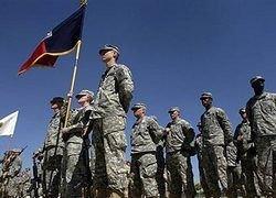 США не хватает солдат для Афганистана из-за войны в Ираке