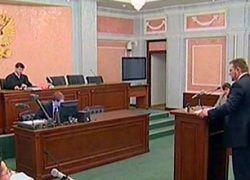 СПС не удалось отменить итоги выборов через Верховный суд