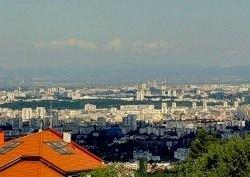 В Софии зафиксировано землетрясение