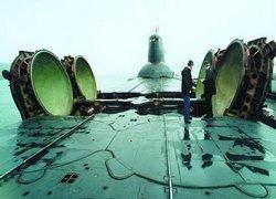 Американцы финансируют разделку российской атомной подлодки