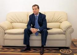 Политологи: Медведев пока ничего не изменил