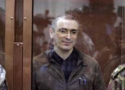 Следствие по делу Михаила Ходорковского закончено