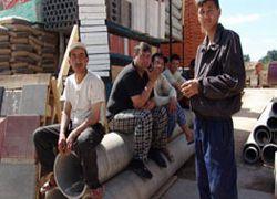 На востоке Москвы задержаны более 30 нелегальных мигрантов