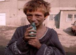 С детским пьянством собираются бороться при помощи доносов