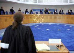 Страсбургский суд присудил компенсацию жертве дедовщины