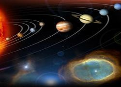 Проведена уникальная съёмка оболочки Солнечной системы
