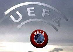 УЕФА раскритиковала власти Украины за плохую подготовку к Евро-2012