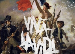 Coldplay продолжают победное шествие