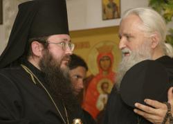 Новый раскол в Русской Церкви