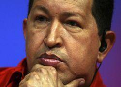 Уго Чавес назвал причины роста цен на нефть