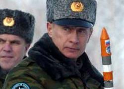 Владимир Путин хотел вступить в НАТО?