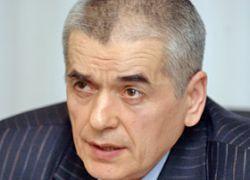 Онищенко против принятой ГИБДД нормы алкоголя