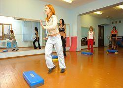 Фитнес-центры не помогают худеть и не улучшают здоровье