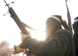 В Алтайском крае преступник в двух магазинах расстрелял продавцов