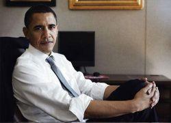 Барак Обама настаивает на выводе войск из Ирака