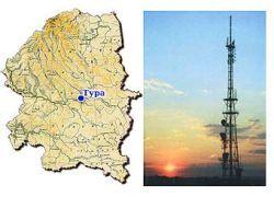 Хулиганы оставили жителей севера Красноярского края без радио