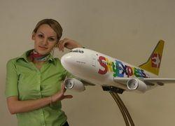 Самые сексуальные стюардессы