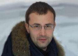 На место Абрамовича пришел Копин - будущий президент России