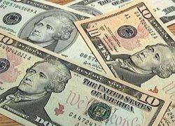Доллар заметно подорожал по отношению к рублю