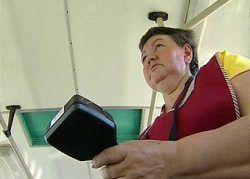 Кондуктор из Казани спасла пассажиров от шаровой молнии