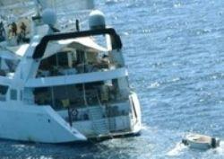 Сомалийские пираты не получили выкуп и начали стрелять