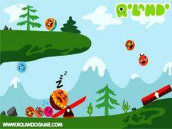 Игра с Роландо для iPhone выйдет уже этим летом