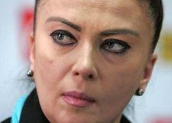 Ирине Дерюгиной сократили срок дисквалификации