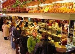 Как сэкономить в Риме: ешьте стоя