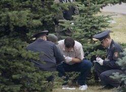 Комментарии очевидцев взрыва в Минске