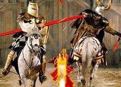 Швеция приглашает на рыцарские турниры