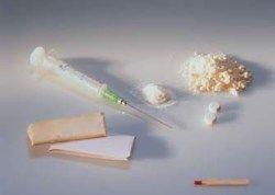 Наркотики: как спасти ребенка