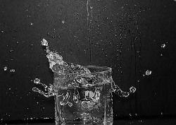 Вода поможет избавиться от лишнего веса
