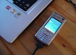 Мобильные телефоны заменят компьютеры?