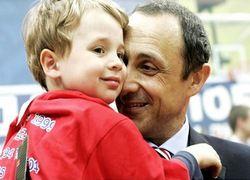 Этторе Мессина - лучший баскетбольный тренер Европы