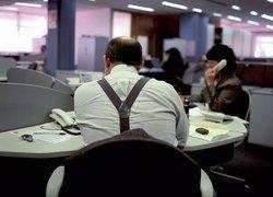 Восемь неочевидных ошибок офисного работника