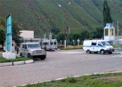 В Кабардино-Балкарии взорвалась бомба мощностью 8,2 кг тротила