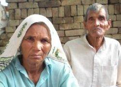 Самая старая мать в мире: индианка родила двойню в 70 лет
