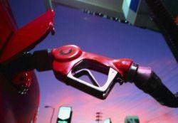 Цены на бензин в США бьют рекорды