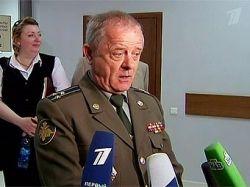 Квачков намеревается помочь Медведеву спасти российскую армию