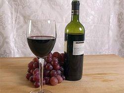 Красное вино делает жизнь лучше