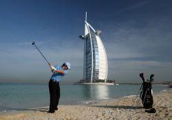 Объединенные Арабские Эмираты построят новые отели в Сочи