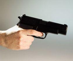 Американец расстрелял гостей на вечернике