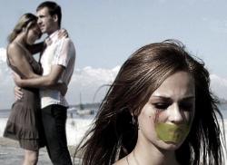 Женская РеВность и мужская ВеРность