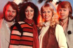 ABBA снова собралась в полном составе