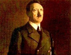 В Берлине запретили фотографироваться с Гитлером