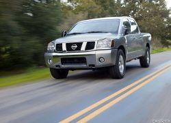 Nissan отзывает свыше 180 тысяч автомобилей