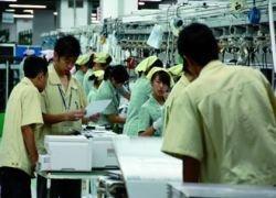 Китай закрывает заводы в преддверии Олимпиады